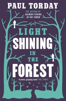 Light Shining in the Forest, Paperback Book