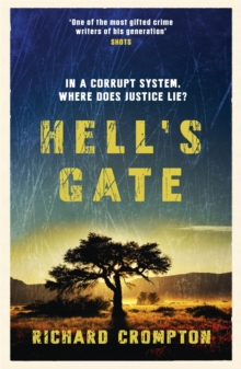 Hell's Gate, Paperback / softback Book