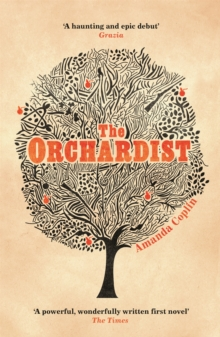 The Orchardist, Paperback Book