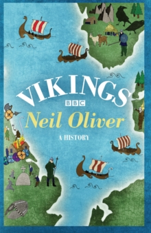 Vikings, Paperback / softback Book