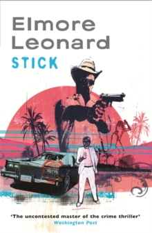 Stick, EPUB eBook
