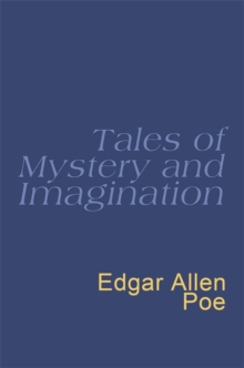 Tales Of Mystery And Imagination, EPUB eBook