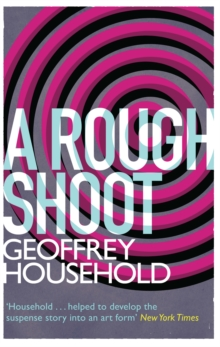 A Rough Shoot, Paperback Book