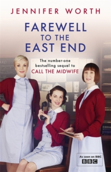 Farewell To The East End, Paperback Book