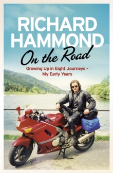 On the Road : Growing Up in Eight Journeys - My Early Years, Paperback Book