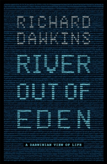 River Out of Eden : A Darwinian View of Life, Paperback / softback Book