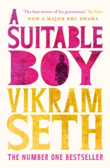 A Suitable Boy : The classic bestseller, Paperback / softback Book