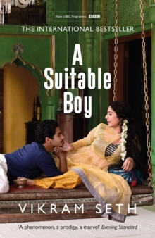 A Suitable Boy : THE CLASSIC BESTSELLER AND MAJOR BBC DRAMA, EPUB eBook