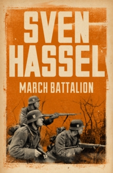 March Battalion, Paperback / softback Book