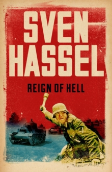 Reign of Hell, Paperback / softback Book