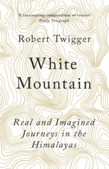 White Mountain, Paperback Book