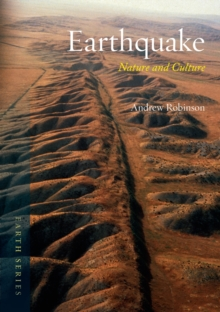 Earthquake : Nature and Culture, Paperback Book