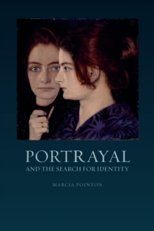 Portrayal and the Search for Identity, Hardback Book
