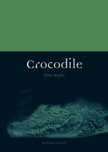 Crocodile, Paperback / softback Book