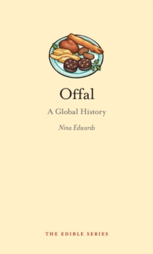 Offal : A Global History, EPUB eBook