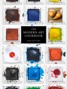 Modern Art Cookbook, Hardback Book