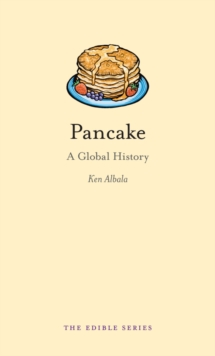 Pancake : A Global History, EPUB eBook