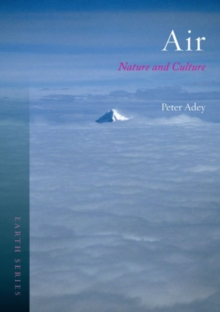 Air : Nature and Culture, Paperback / softback Book