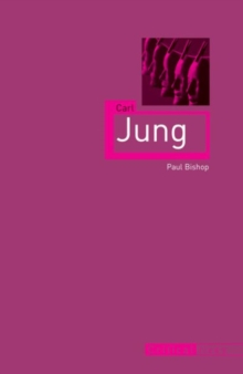 Carl Jung, Paperback / softback Book