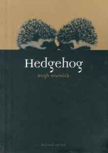Hedgehog, Paperback / softback Book