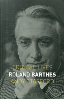 Roland Barthes, Paperback Book