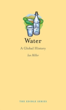 Water : A Global History, Hardback Book