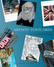 Artists' Postcards : A Compendium, Paperback Book