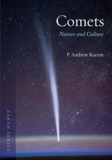 Comets : Nature and Culture, Paperback Book