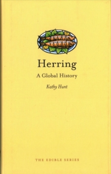 Herring : A Global History, Hardback Book