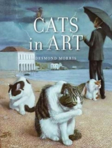 Cats in Art, Hardback Book