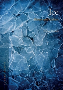 Ice : Nature and Culture, Paperback Book