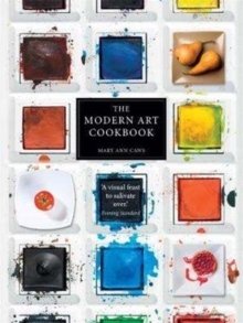 The Modern Art Cookbook, Paperback / softback Book