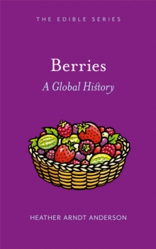 Berries : A Global History, EPUB eBook