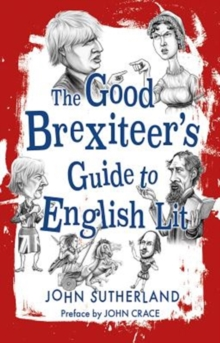 Good Brexiteers Guide to English Lit, The, Hardback Book