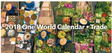 2018 Amnesty: One World Calendar, Calendar Book