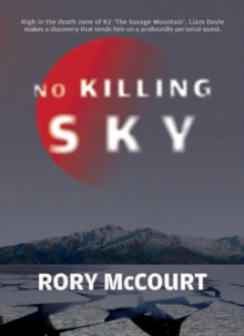 No Killing Sky, Paperback / softback Book