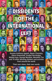 Dissidents of the International Left, Paperback / softback Book