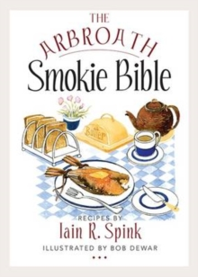 The Arbroath Smokie Bible, Paperback Book