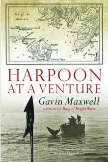 Harpoon at a Venture, Paperback / softback Book