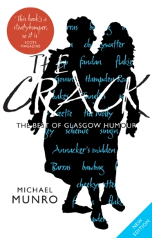 The Crack, Paperback Book