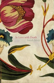 In Love With Death, Hardback Book