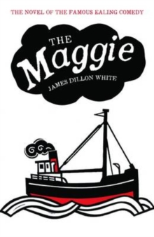 The Maggie, Paperback Book