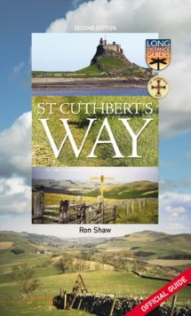 St. Cuthbert's Way, Paperback Book