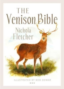 The Venison Bible, Paperback Book