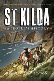 St Kilda : A People's History, Paperback / softback Book