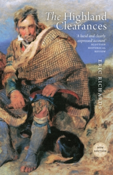 The Highland Clearances, Paperback / softback Book