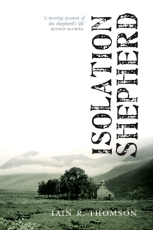 Isolation Shepherd, Paperback Book
