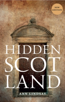 Hidden Scotland, Paperback / softback Book