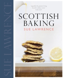 Scottish Baking, Paperback / softback Book