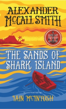 The Sands of Shark Island, Paperback Book
